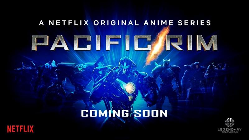 Netflix Anime 2020