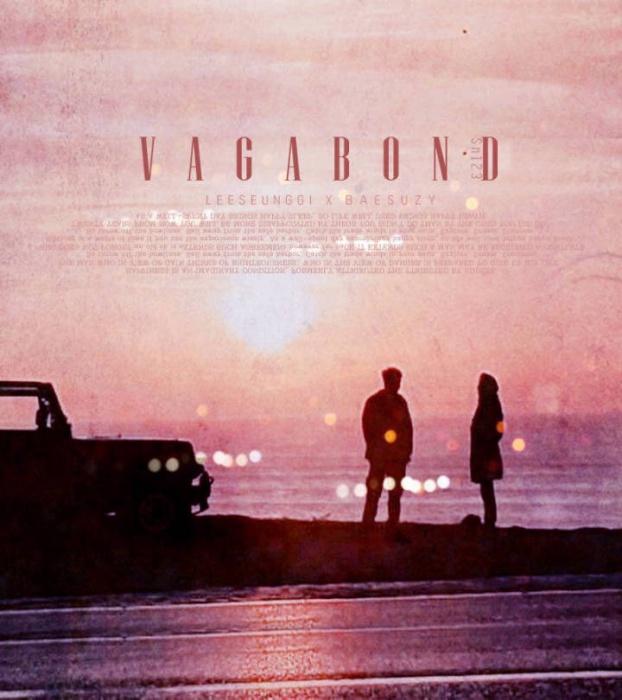 Korean drama 2019 - Vagabond