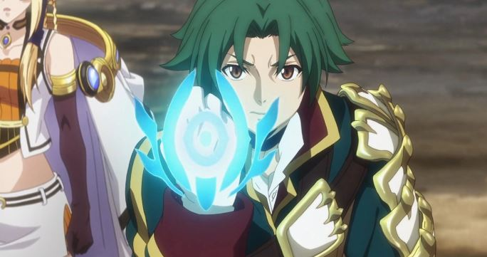 grancrest senki - best war anime