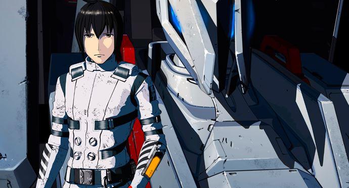 Sidonia no kishi - best mecha anime