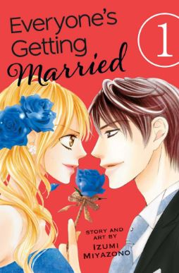 Everyones Getting Married - Best Josei Romance Manga