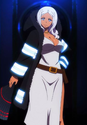 Hibana - hot anime girls