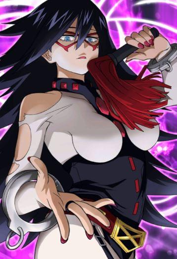 Nemuri Kayama - hot anime girls