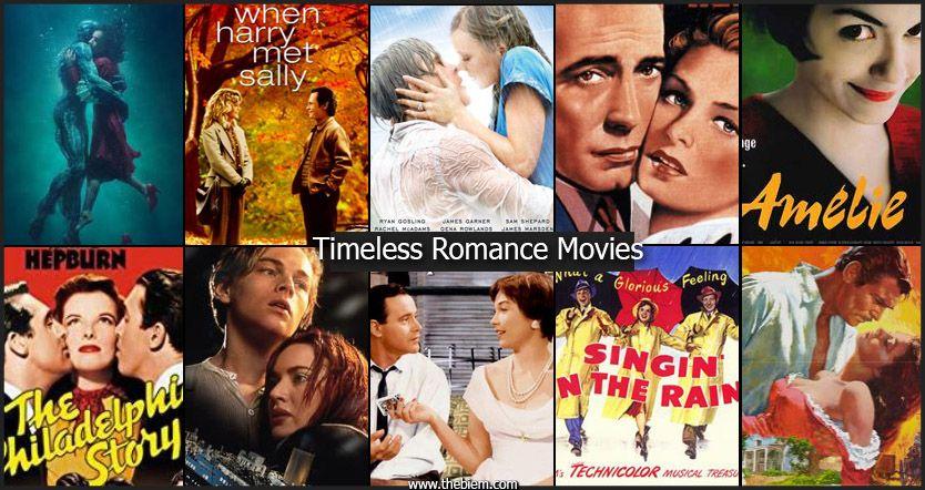 Timeless Romance Movies