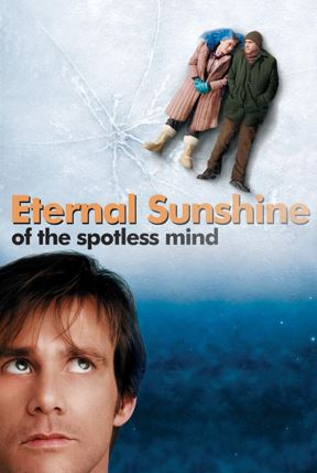 eternal sunshine - best romance movies