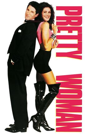 pretty woman - best romance movies