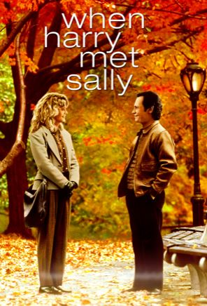 when harry met sally - best romance movies