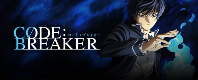 Code Breaker - Best Assassin Anime