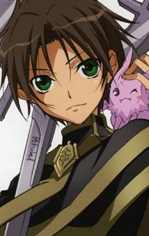 Teito Klein - cutest anime boys