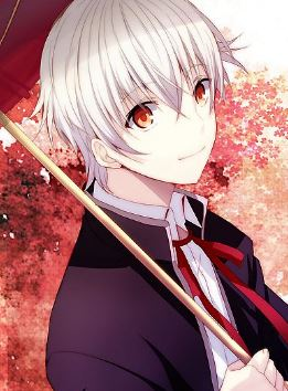 Yashiro Isana - cutest anime boys