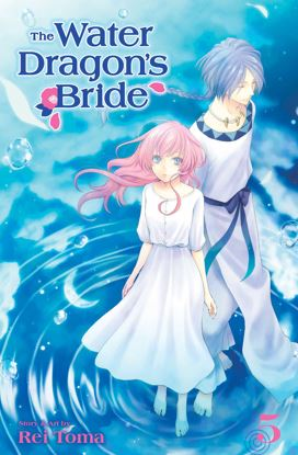 the water dragons bride