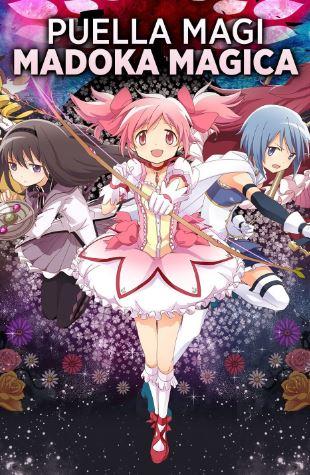 Puella Magi Madoka Magica - Best Yuri Anime