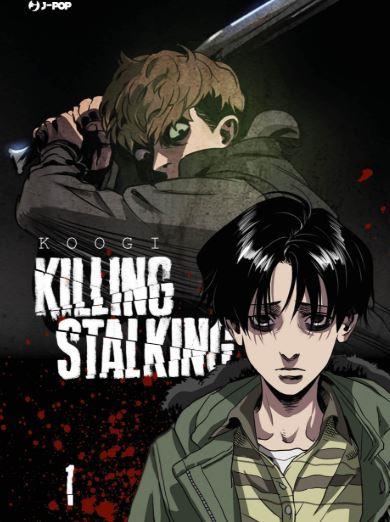 killing stalking - gay webtoons