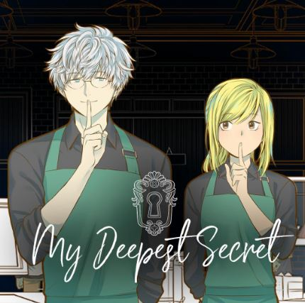 My Deepest Secret - Best Drama Webtoons