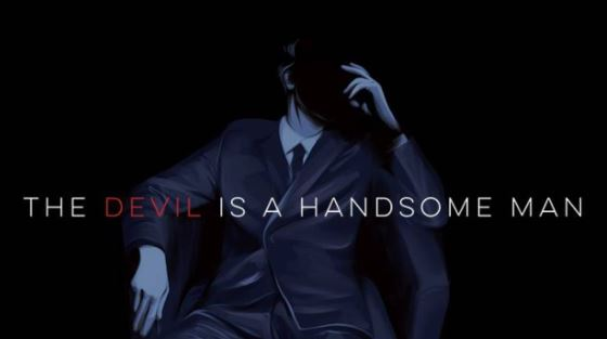 The Devil is a Handsome Man - Best Drama Webtoons