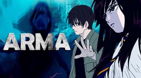 Arma - Best Action Webtoons/Manhwa