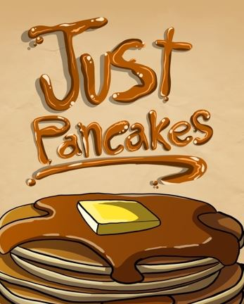 Just Pancakes - Best Work Life Webtoon