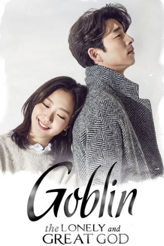 Goblin the lonely and great god - best korean drama with non-human main characters