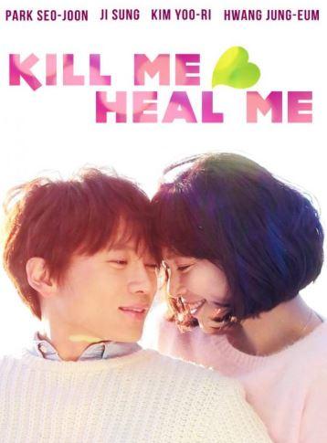 Kill me Heal me - bromance korean drama