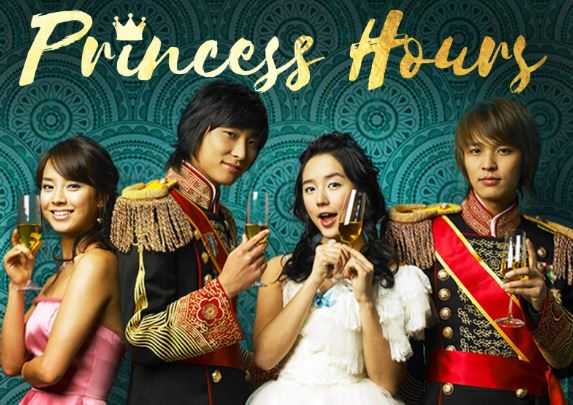 Princess Hours - Best Rich Guy Poor Girl Korean Drama