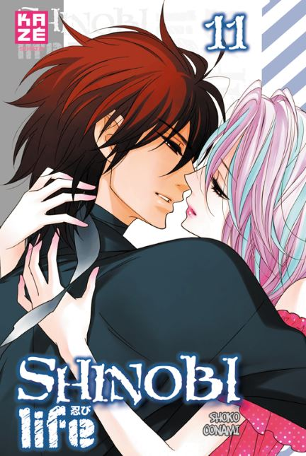 Shinobi Life - similar to Winter Woods