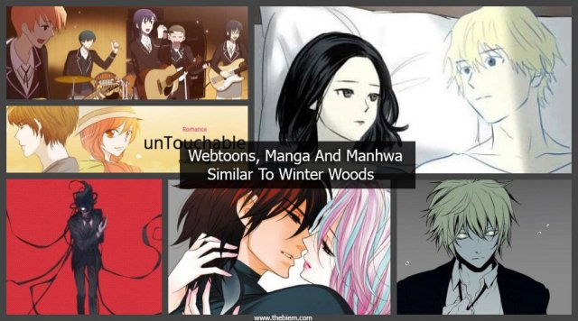 Webtoons, Manga And Manhwa Similar To Winter Woods