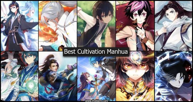 Best Cultivation Manhua