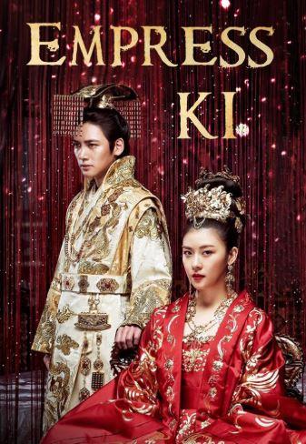Empress Ki - historical korean drama