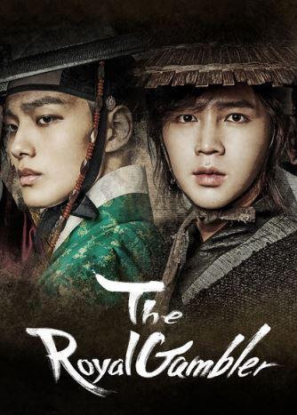 The Royal Gambler - Historical Korean Drama