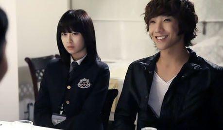 Jungle Fish 2 - High School Korean Dramas