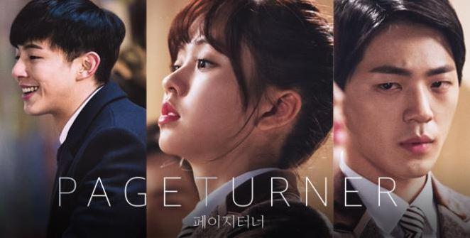 Page Turner - High School Korean Dramas