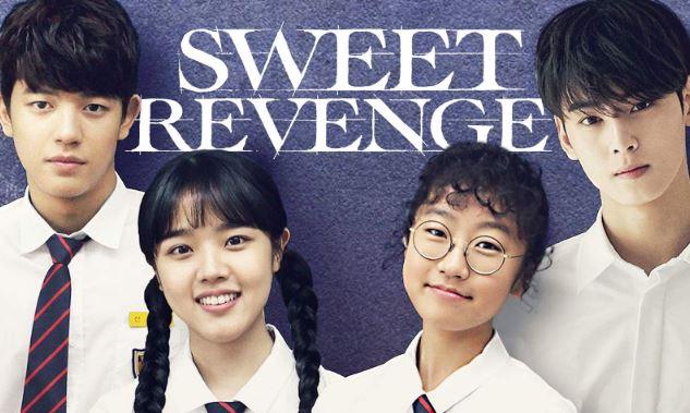 Sweet Revenge - High School Korean Dramas