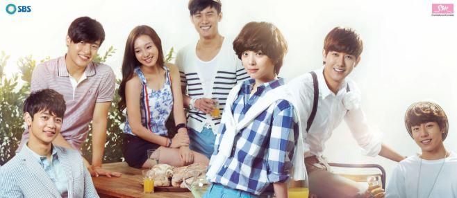 To The Beautiful You - High School Korean Drams