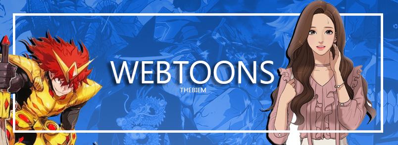 Webtoons Thebiem