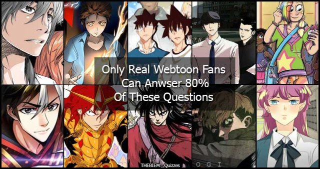 Only Real Fans Can Anwser 80 Percent of These Questions