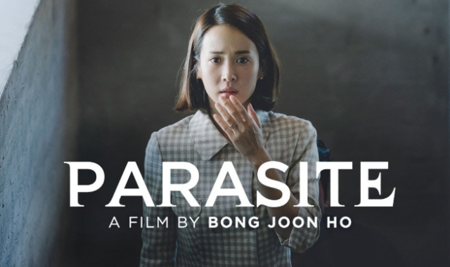 Parasite - Korean Movie Wins Oscar
