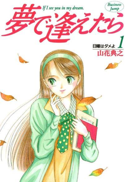Yume de Aetara - Ecchi Romance Manga Which Revolves Around High School Characters