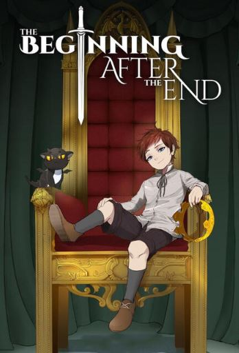 The Beginning After The End - Isekai Manhwa/Webtoon