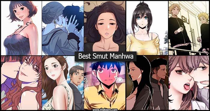 Best Smut Manhwa