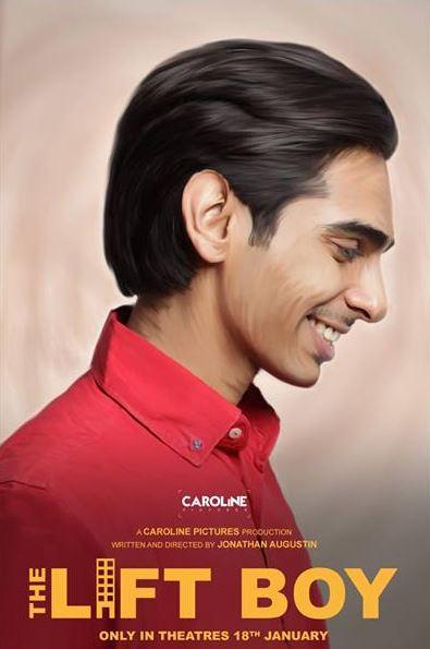 The Lift Boy - trending on Netflix India