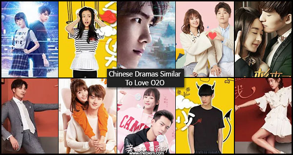 Chinese Drama Like Love 020
